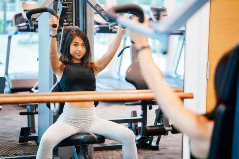 mama fitness basic fit