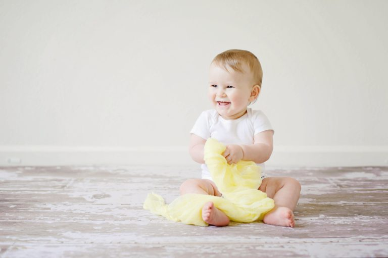 Happy Baby gidsen